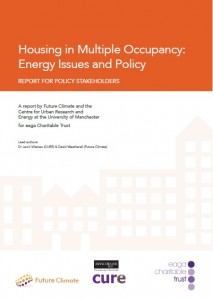 HMO Policy Report Cover